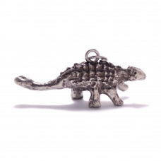 Přívěsek Dinosaurus  3D- Ankylosaurus