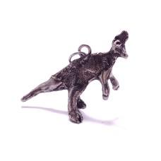 Přívěsek Dinosaurus  3D- Dilophosaurus