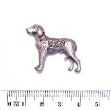 Přívěsek Lovecký pes