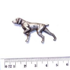 Přívěsek Lovecký pes Ohař