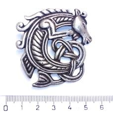 Přívěsek Keltský kůň