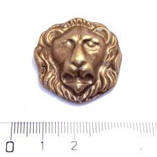 Přívěsek Hlava lva