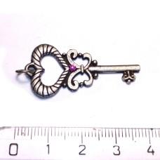 Přívěsek Klíč