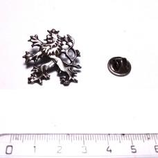 Český státní symbol - splint,pin