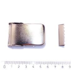 Opasková spona 30mm set