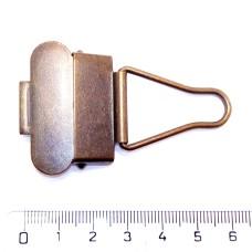 Overalová spona 30mm