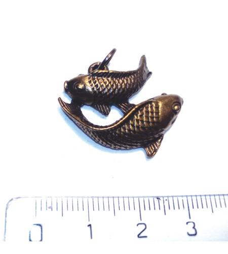 Přívěsek znamení zvěrokruhu - Ryby