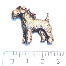 Přívěsek pes Foxterier