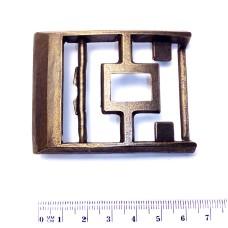 Dobová přezka 40 mm