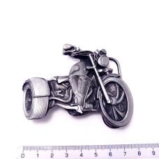 Opasková přezka Trike 40 mm